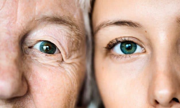 Was die Augenfarbe über uns aussagt
