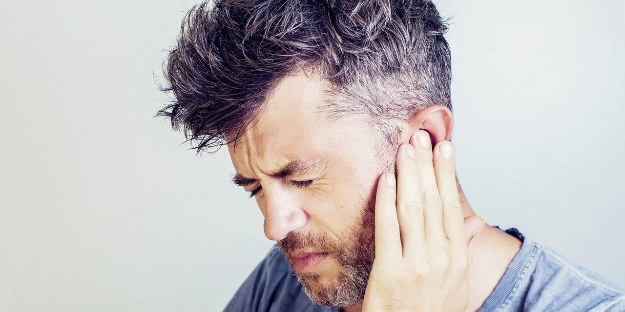 Schleichender Hörverlust