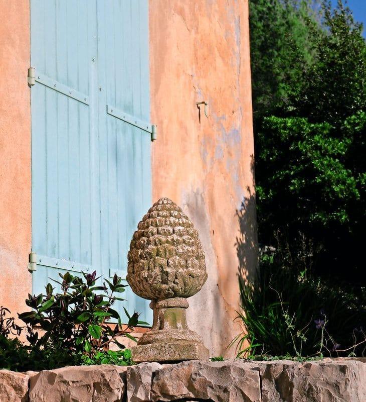 Ein mediterraner Garten
