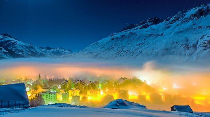 Winterliche Ausflugstipps in derZentralschweiz