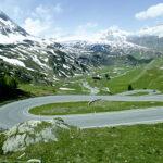Einsteigen und entspannt geniessen – Tour durch Graubünden mit Bus und Zug