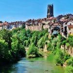 Region Fribourg – einfach wanderbar
