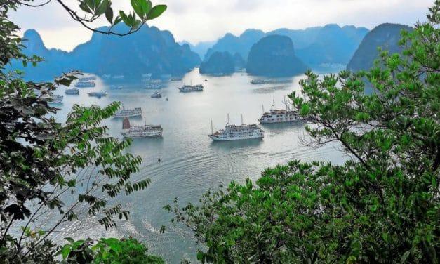 Vietnam – Ein Fest für die Sinne