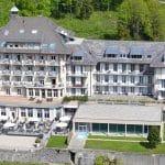 Hotels, die Geschichte schreiben