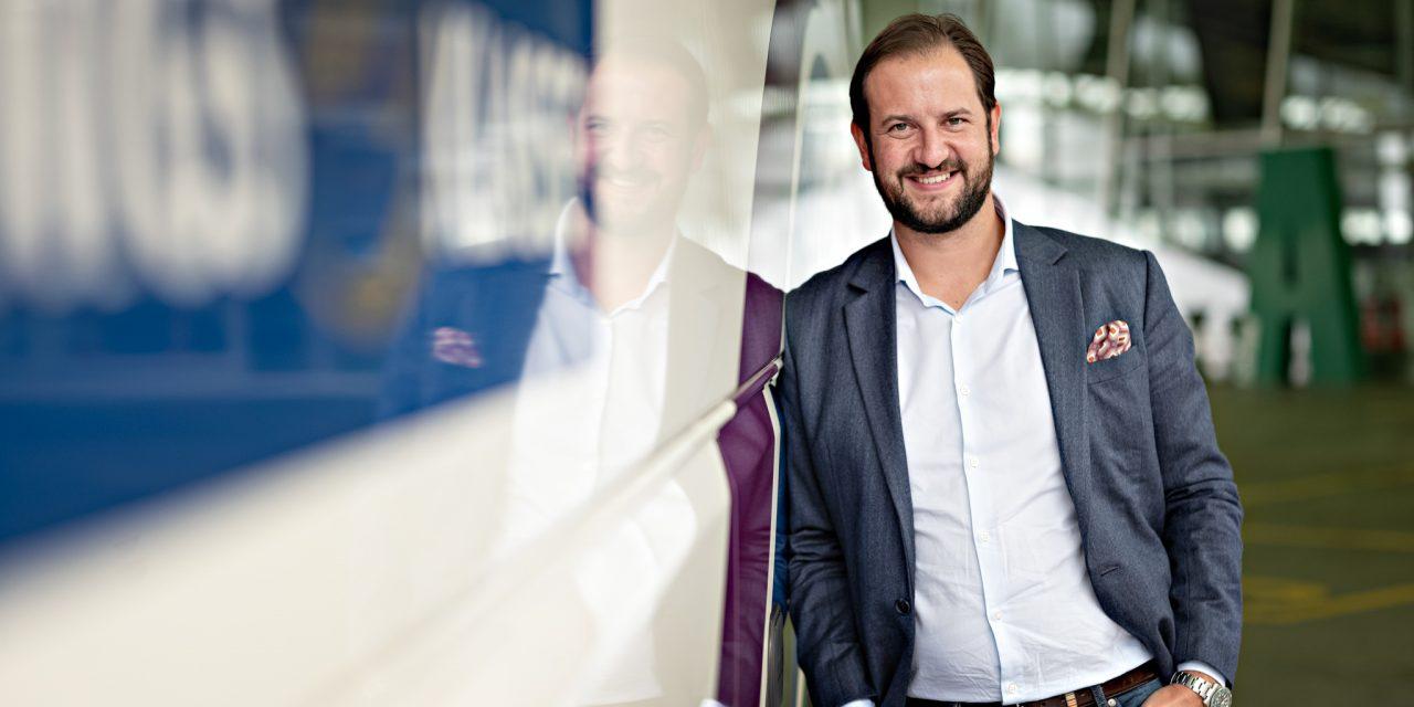 Röbi Koller unterwegs: Auf einen Schwatz mit Karim Twerenbold