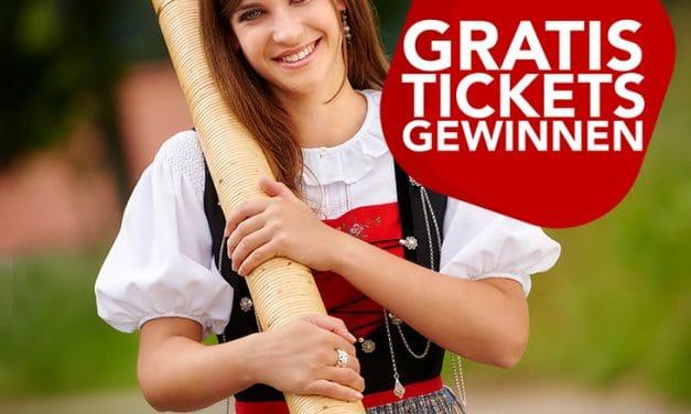 1 × 2 Tickets für Lisa Stolls Musikanten-Treff
